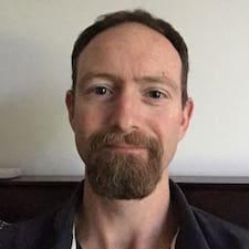 Glenn - Uživatelský profil