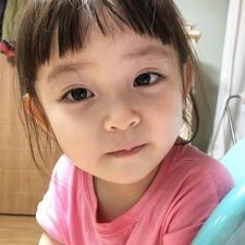 张令欣 User Profile