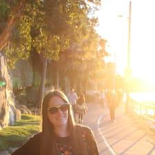 Nutzerprofil von Maria Pía