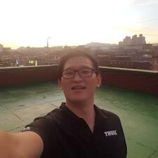 Gyuwon Kullanıcı Profili