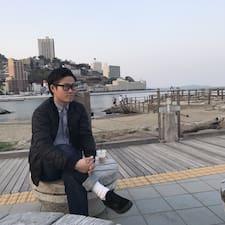Nutzerprofil von Masaya
