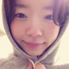 Boyoung - Profil Użytkownika