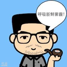 柏成 User Profile