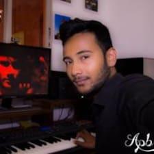 Profil utilisateur de Piyas