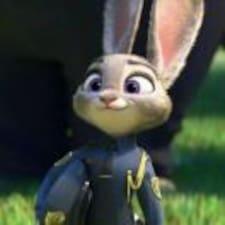 Användarprofil för 大兔