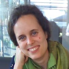 Miriam - Uživatelský profil