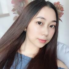 Profil utilisateur de 露哩
