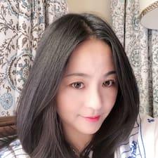 Jing - Uživatelský profil