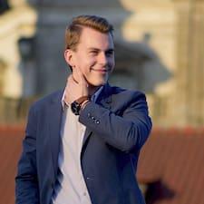 Profil utilisateur de Antanas V.