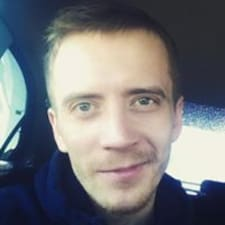 Perfil do utilizador de Алексей
