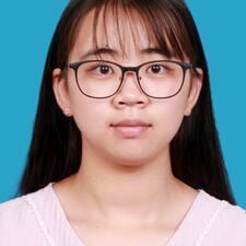圩苹 felhasználói profilja
