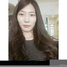 Perfil de usuario de Seulgi