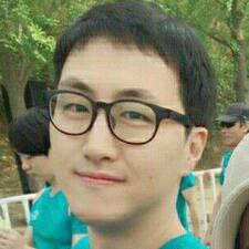 상진 felhasználói profilja
