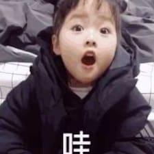 Profil utilisateur de 晔
