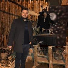 Το προφίλ του/της Mehmet