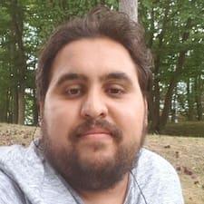 Profil utilisateur de Safouane