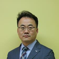 기수 felhasználói profilja