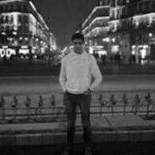 Adnane User Profile