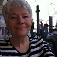 Amicie Brukerprofil