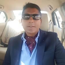 Profil korisnika Khawar