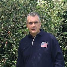 Jeanmarc felhasználói profilja
