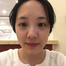 Profilo utente di 然然