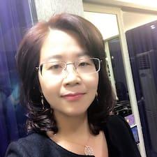 李云さんのプロフィール
