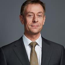 Henkilön Lars Trygve käyttäjäprofiili