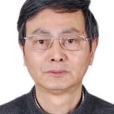 Henkilön Guoqiang käyttäjäprofiili