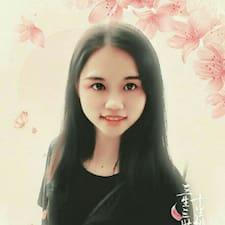 Profil Pengguna Yanlin