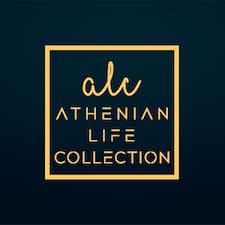 Athenian Life Collection Superhost házigazda.
