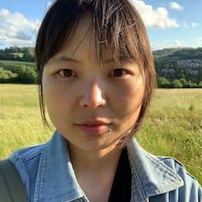 Eunsun Brukerprofil