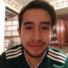 Nutzerprofil von José Miguel