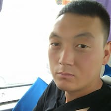 帅杰 User Profile