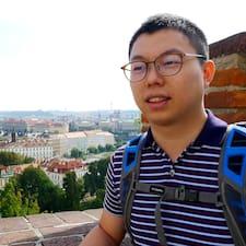 Ren Chung - Uživatelský profil