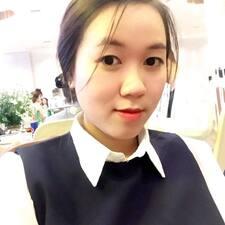 Perfil do utilizador de Truong
