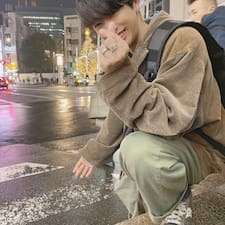 Профиль пользователя 池田
