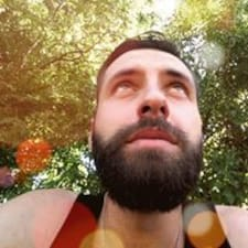 Profil utilisateur de Βασιλησ