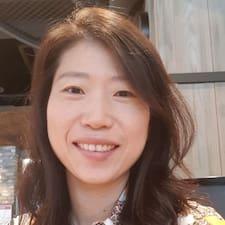 JoungEun User Profile