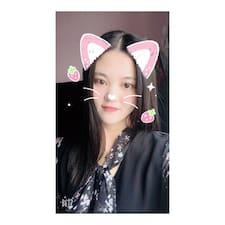 Profil Pengguna 晓蕾