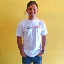 Daniel Tua User Profile