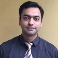 Jawad User Profile