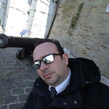 Профиль пользователя Emanuele