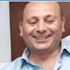 Profil utilisateur de Cosimo