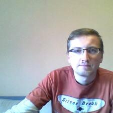 Nutzerprofil von Marcin