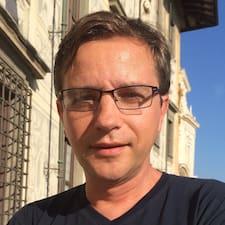 Profil korisnika Cyrill
