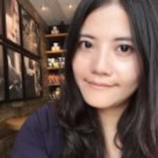 秀蕾 User Profile