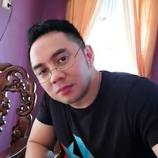 Profil Pengguna Yona