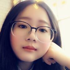 Sing Yik User Profile