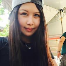 瑜覬 Kullanıcı Profili